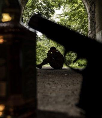 Not Alone - Veteran Suicide